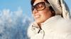 Ochelarii de soare TREBUIE purtaţi şi în timpul iernii. Care este explicația specialiștilor