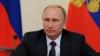Cum a petrecut Vladimir Putin Crăciunul