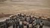 Generalul Abdulghani al-Assadi: Estul orașului Mosul va fi cucerit ''în câteva zile''