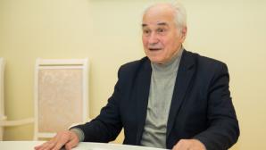 Melodiile celebre a lui Eugen Doga au răsunat la Căuşeni