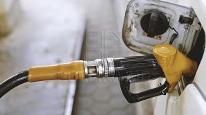 Veste bună pentru șoferi. Benzina şi motorina se ieftinesc