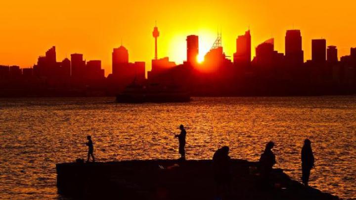 ALERTĂ DE POLUARE la Sydney. Află care este cauza