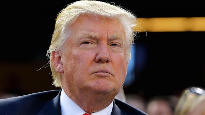 """""""E o promisiune din campanie"""". Trump îşi apără decizia de expulzare a imigranţilor ilegali"""