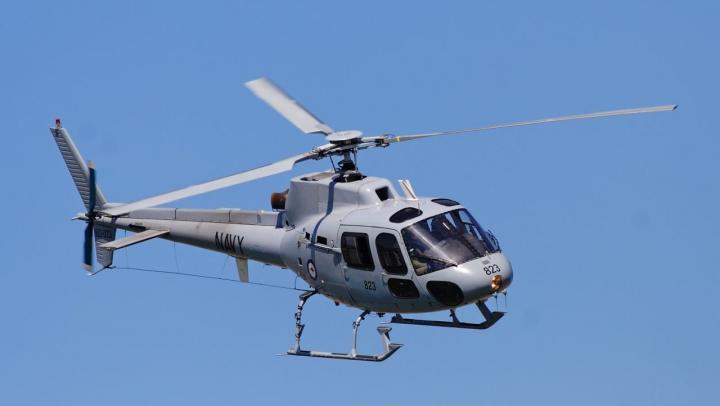 TRAGIC! Un elicopter cu șase persoane la bord s-a PRĂBUȘIT în Italia