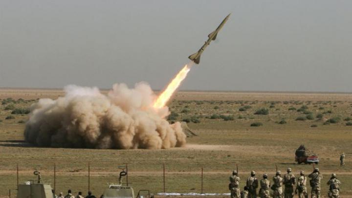 The Washington Post: Pakistan a testat cu succes o nouă rachetă balistică