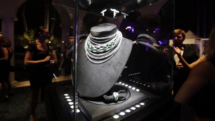 GREU DE CREZUT! Cum a fost prins românul care a furat bijuterii de CINCI MILIOANE DE EURO