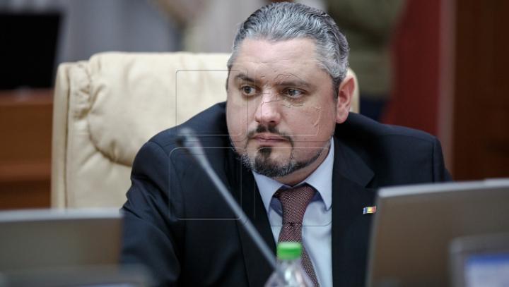 Relaţiile moldo-române, discutate la Bucureşti de Andrei Galbur şi Teodor Meleșcanu