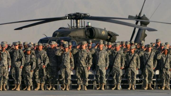 4.000 de militari americani au debarcat in Polonia. Reacția Rusiei: sunt o amenințare