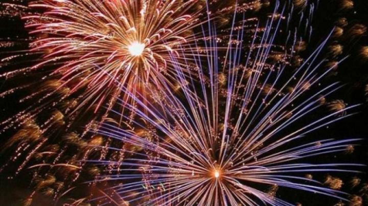 Revelion transformat în coşmar: Peste 200 de răniţi în urma focurilor de artificii şi a petardelor aruncate pe străzile din Italia