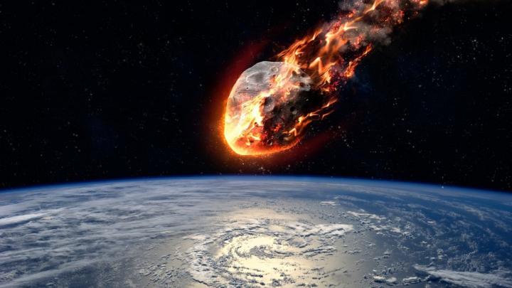 O NOUĂ AMENINŢARE pentru omenire. Un ASTEROID se îndreaptă DIRECT spre Pământ