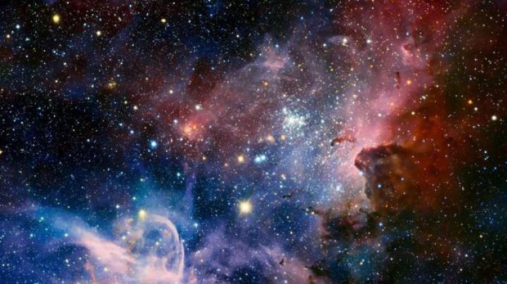 A fost descoperită o nouă galaxie unică în Univers