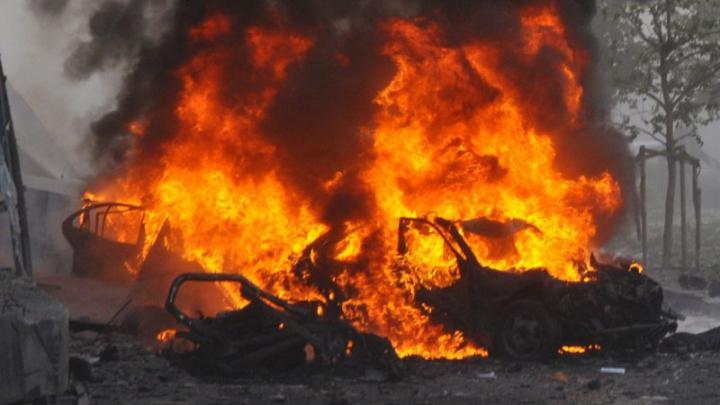 Dublă explozie în capitala Afganistanului: Mai multe persoane, GRAV RĂNITE