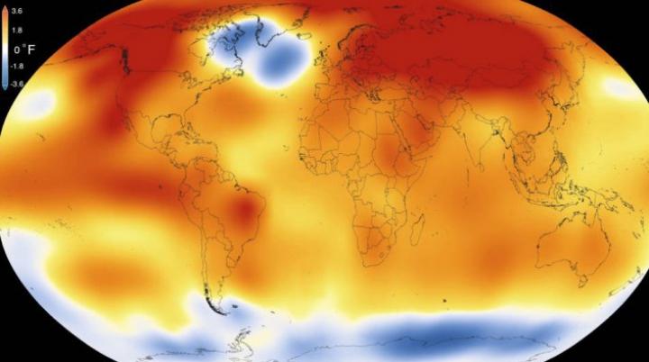 Până în 2100, va fi mai grav decât orice predicție a experților ONU. Concluziile unui nou studiu despre încălzirea globală