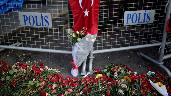 Președintele Parlamentului condamnă actele de violență din noaptea de Revelion de la Istanbul