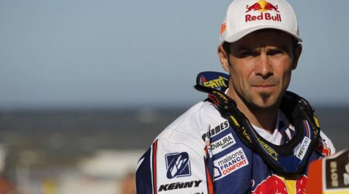 Francezul Cyril Despres a obţinut victoria în etapa a patra a Raliului Dakar în clasa auto