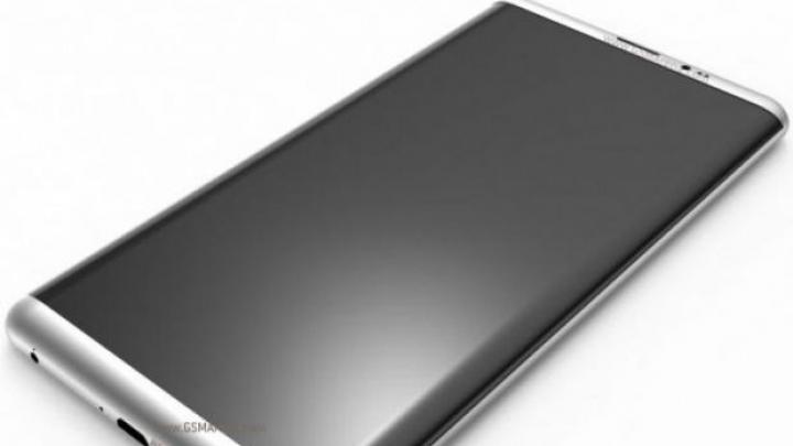 Când va fi lansat oficial telefonul Galaxy S8 și cât va costa