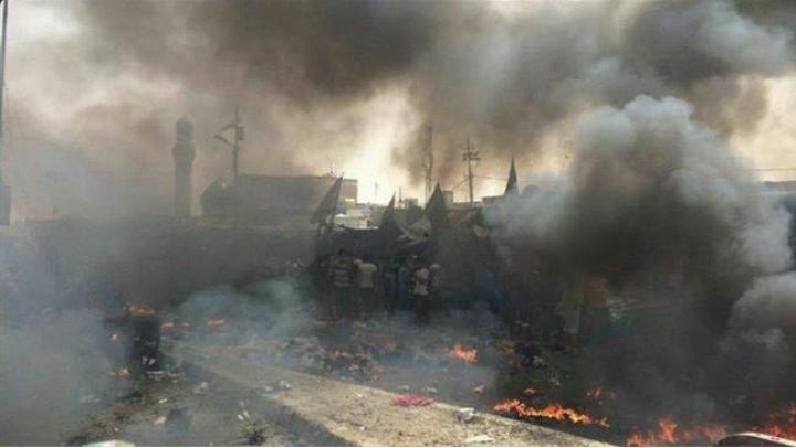 Irak: Cel puțin 32 persoane au fost ucise și 61 rănite într-un atentat cu vehicul-capcană