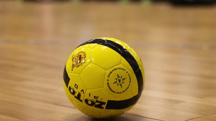 În noua ediţie a Campionatului Naţional de Futsal masculin vor participa 9 echipe