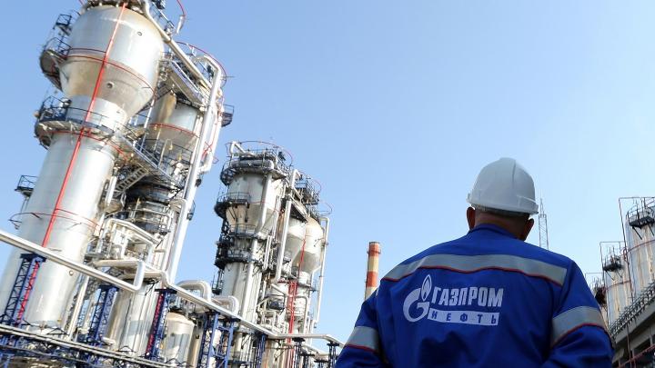 """GREU DE CREZUT! Un paznic de la """"Gazprom"""" a rămas fără vasul WC de 200.000 de ruble"""