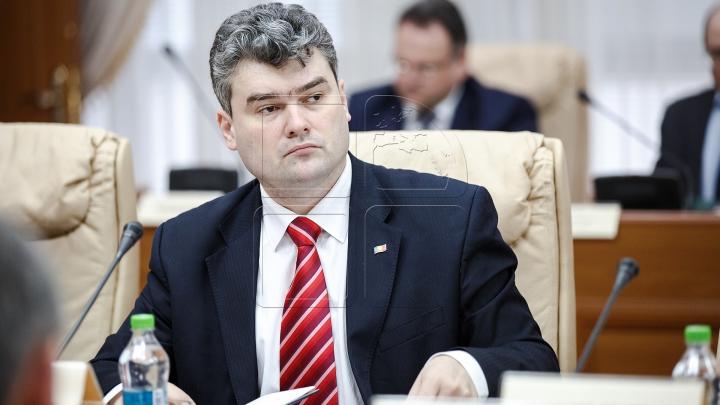 Vicepremierul pentru Reintegrare: Federalizarea prezintă mai multe riscuri pentru Moldova