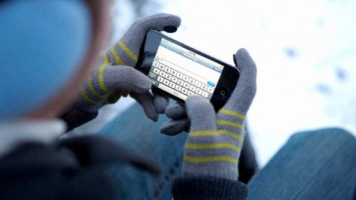 ATENŢIE: Motivul pentru care iPhone-ul se închide la frig