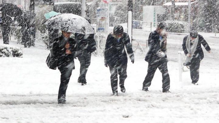 COD PORTOCALIU de VISCOL! Care este situaţia în Capitală, ca urmare a condițiilor meteo