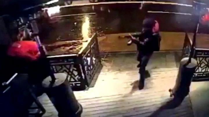 MASACRUL din clubul de noapte din Istanbul: Opt persoane au fost arestate