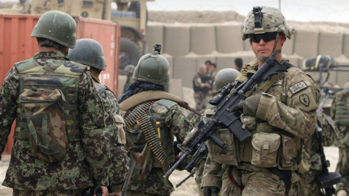 Rusia: Dacă SUA retrage forțele armate din Afganistan, se va înrăutăți situația în această țară