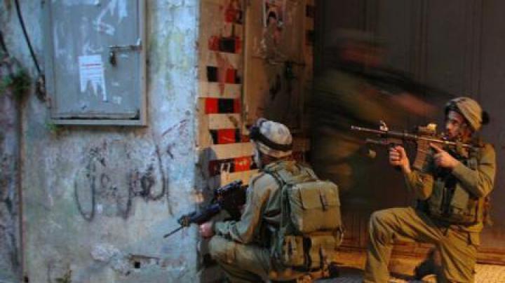 Militarii israelieni au ucis un suspect palestinian care încerca să atace cu un autovehicul