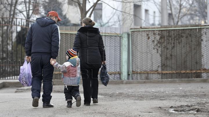 STUDIU: Copiii activi au un risc mai mic de a deveni depresivi mai târziu în viață