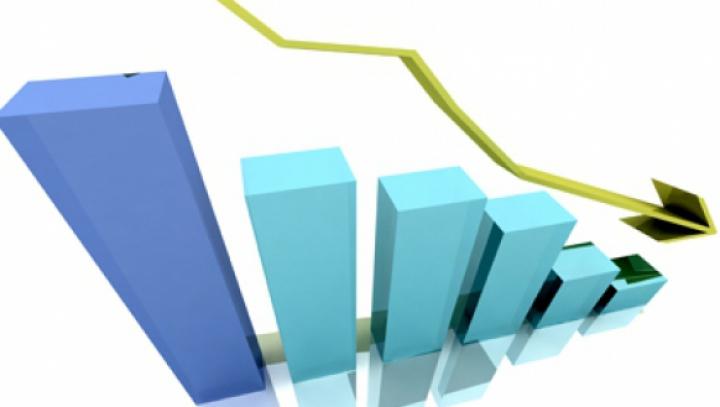 BNS: Nivelul inflaţiei în 2016 a scăzut considerabil