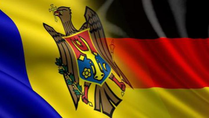 VESTE ÎMBUCURĂTOARE pentru moldovenii care muncesc în Germania