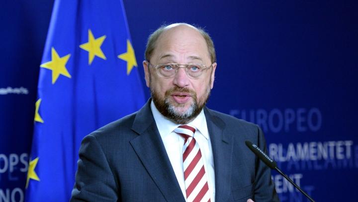 Martin Schulz, desemnat candidat la postul de cancelar al Germaniei
