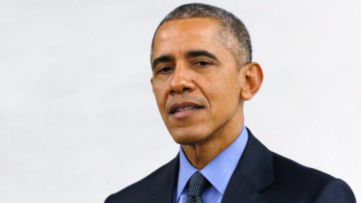 Obama admite că nu a găsit o soluție la partizanatul politic de la Washington