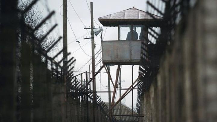 Colet zburător la Penitenciarul din Soroca. Intenţiile infracţionale ale rudelor unor deţinuţi