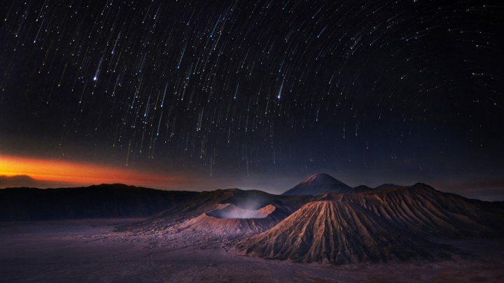 Fenomenul Geminidelor. Când va avea loc cea mai frumoasă ploaie de stele a anului