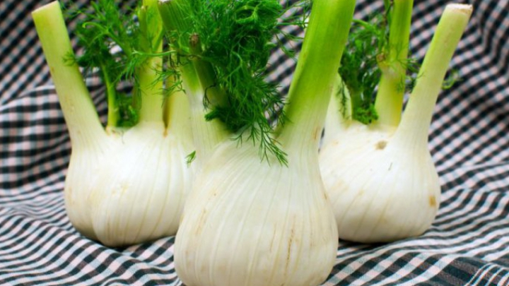 Acestă legumă era considerată în trecut SIMBOLUL MINŢII. Efectele ei sunt MIRACULOASE