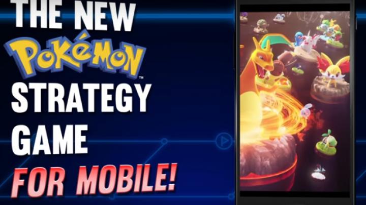 Pokemon Duel, cel mai nou joc de mobil cu îndrăgitele caractere
