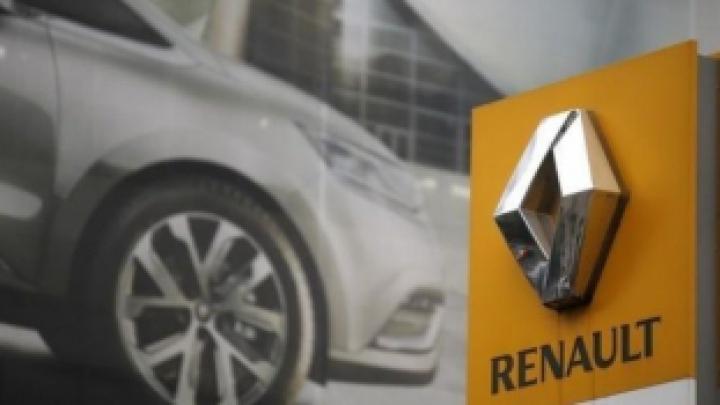 Scandal în lumea AUTO! Anchetă la RENAULT în dosarul emisiilor