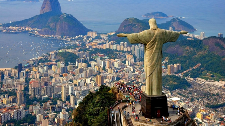 EXPLOZIE PUTERNICĂ într-un hotel din Brazilia. Cinci oameni au fost răniţi