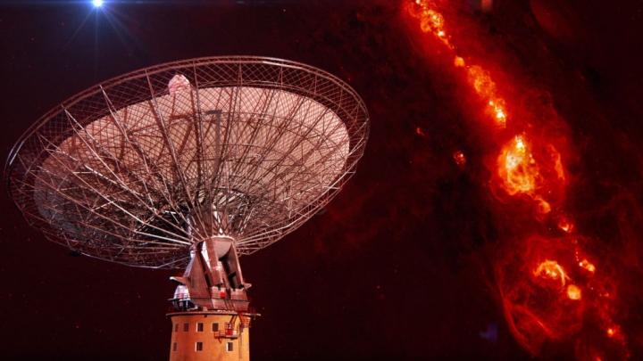 A fost descoperită originea unui semnal radio extraterestru