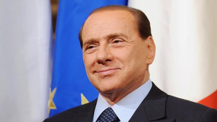 Renumitul politician Berlusconi, suspectat de implicare în crime comise de mafia din Italia