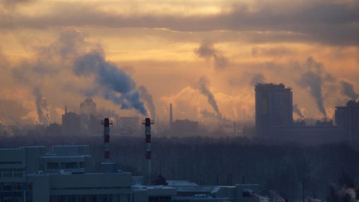 ALARMANT! Două regiuni din Rusia, sufocate de FUM