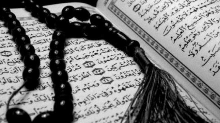 ŞOC în lumea mondenă! O vedetă cu antecedente penale s-a convertit la islam