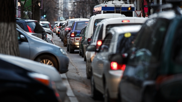 TOP cele mai căutate maşini pe Google. Marca auto preferată de moldoveni