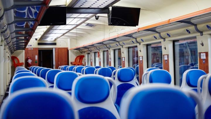 Studenții din România vor călători gratuit cu trenul de la 1 februarie