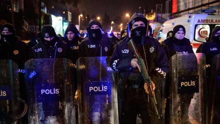 Turcia: Atacatorul din noaptea de Revelion ar fi putut avea motive financiare, nu ideologice