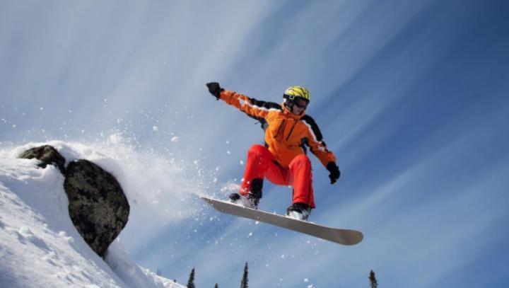 Prima etapă a Cupei Mondiale de freestyle snowboard. Cine sunt câștigătorii
