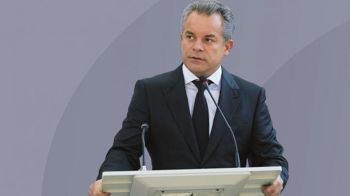 Preşedintele PDM, Vlad Plahotniuc, pune punctul pe i: Nu vor fi anticipate, iar premierul Filip își va duce mandatul până la capăt