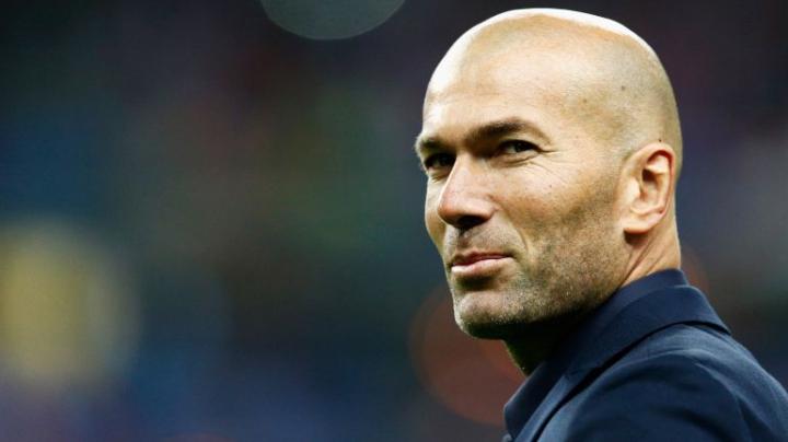 """Zidane apasă butonul """"anti-panică"""". Mesajul tehnicianului pentru jucătorii Realului"""